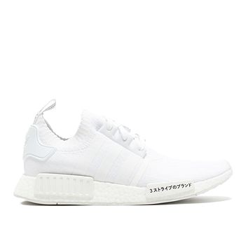 Adidas Nmd R1 Pk Japan Boost White | Best Deal Online