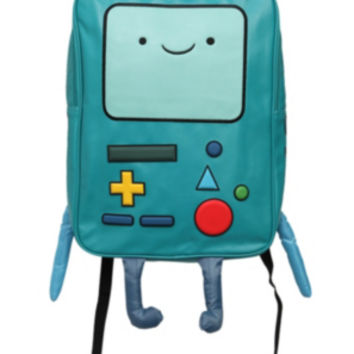 Adventure Time BMO Backpack