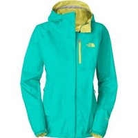 The North Face Women's Super Venture Rain Jacket