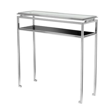 Glass Console Table S | Eichholtz Calvin