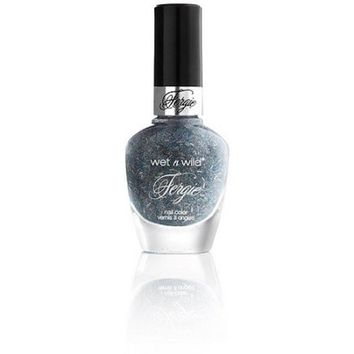 Wet n Wild Fergie Center Stage Collection Nail Polish