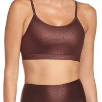 Reebok x FACE Hero Rebel Sports Bra | Nordstrom