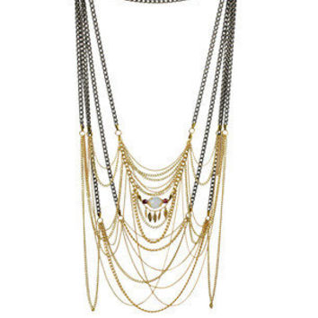 Accessories - Jewelry & watches - Akong Necklace Accessories on thecorner.com