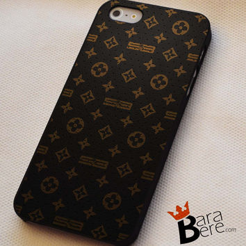 Burberry Iphone Case 4s