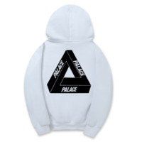 So Cool Palace Triangle Printed Unisex Sweaters Hoodies