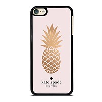 PINEAPPLE KATE SPADE iPhone Case