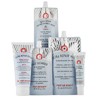 FAB To The Rescue Sampler Kit - First Aid Beauty | Sephora
