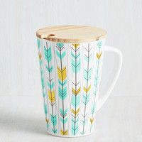 Steep of Faith Mug by ModCloth