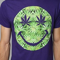 Happy Leaves Tee - Urban Outfitters