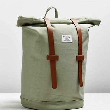 Sandqvist Sonja Rolltop Backpack