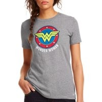 Under Armour Women's Under Armour Alter Ego Wonder Woman T-Shirt