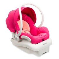 Maxi-Cosi® Mico® Air Protect® Infant Car Seat in Passionate Pink