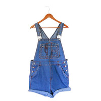 Plus Size Overall XL Overall Women Overall Denim Overall Shorts Denim Shortalls Salopette Short Dungarees Bib Overall Over Alls Blass
