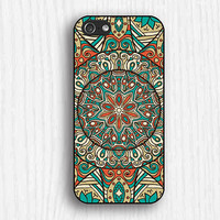 mandala printing iphone 5c cases, iphone 4 cases, iphone 5s cases,iphone 5 cases,iphone 4s cases 230