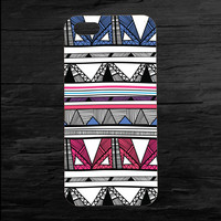 Tribal Patterned iPhone 4 and 5 Case