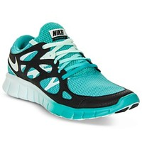 Nike Women's Shoes, Free Run+ 2 EXT Running Sneakers