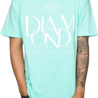 Diamond Supply Co Parisian T-Shirt