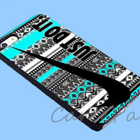 Nike Just Do It Aztec green Mint Case for iPhone 4/4S/5/5S/5C, Samsung Galaxy S3/S4, iPod Touch 4/5, htc One x/x+/S