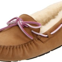 UGG Australia Women's Dakota Slippers,Tobacco,9 US