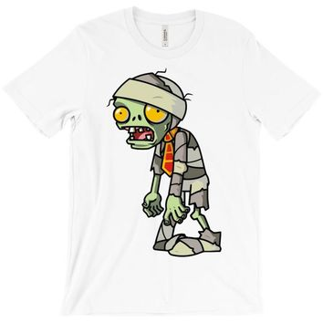 plants vs zombies T-Shirt