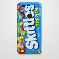 Skittels Tropical Google Pixel XL Case | casefantasy