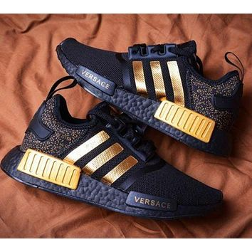 69edf6569d7 Best Gold Adidas Shoes Products on Wanelo