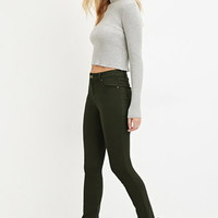 Contemporary Classic Skinny Jeans