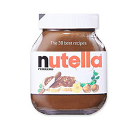 Nutella Passion Book - Urban Outfitters