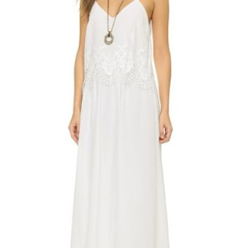 Retreat Maxi Dress