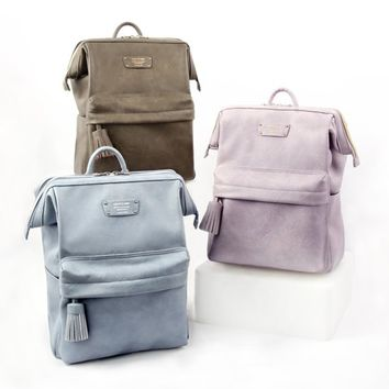 Cratte Mini Frame Backpack