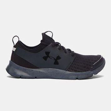Under Armour Mens Drift Runnings Shoes Mens UA Training Shoes