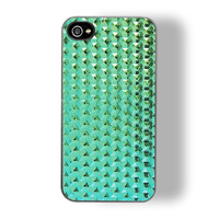 Atlantis Hologram iPhone 4/4S Case