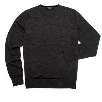 Rag & Bone Dark Shadow Quincy Sweater