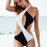 Surf Wrap One-piece - Victoria's Secret