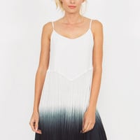 Milkshake Ombre Dress