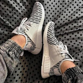 "shosouvenir £º ""Adidas"" NMD XR1 Duck Camo Women Men Running Sport Casual Shoes Sneakers"
