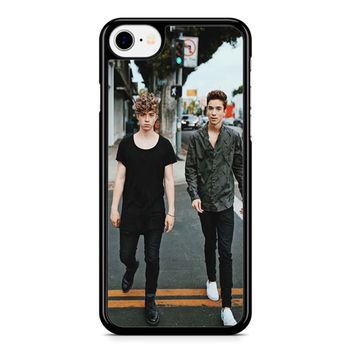 Daniel Seavey Jack Avery iPhone 8 Case
