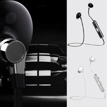 Wireless Bluetooth Headset Sport Stereo Headphone Earphone for iPhone Samsung = 1705897924