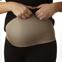 Belly Armor Maternity Belly Band Embrace - Final Sale - No Returns