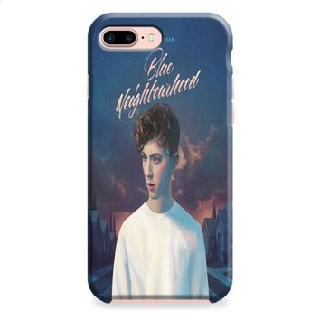 Troye Sivan Blue Neighbourhood iPhone 8 | iPhone 8 Plus Case