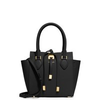Miranda Extra-Small Leather Tote | Michael Kors