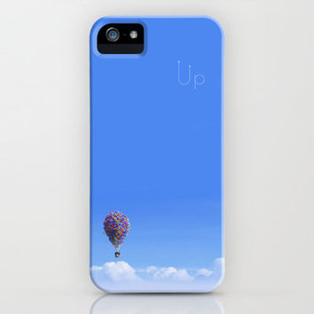 Up - Disney Pixar iPhone Case by Disney Designs | Society6