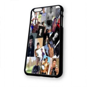 Camerondallas for iphone 6 case