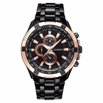 Men's Luxury Quality Sports Classy Watch