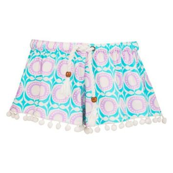 Kissy Fish Swim Shorts