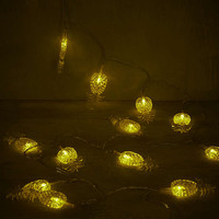 Pineapple Fairy Lights - Urban Outfitters