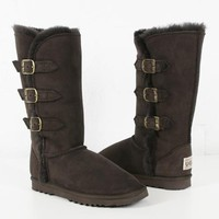 UGG Boot Bucklet Tall