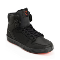 Supra x G-Shock Vaider Lite Black Skate Shoe at Zumiez : PDP