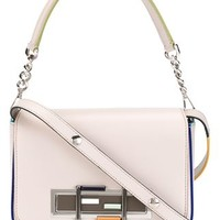 Fendi '3baguette' Shoulder Bag - Biffi - Farfetch.com