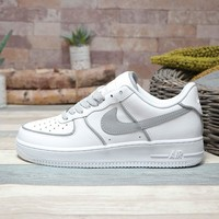 Nike Air Force 1 Low x Reigning Champ 3M - Best Deal Online